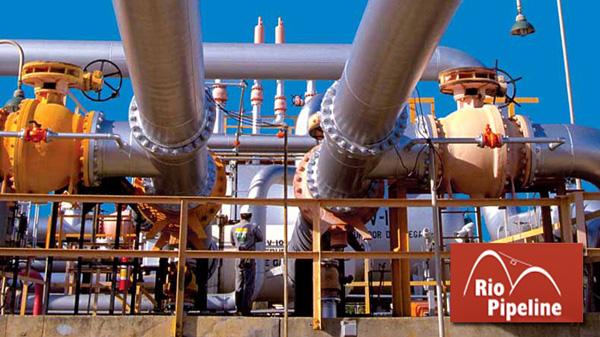 Química e Derivados, Rio Pipeline