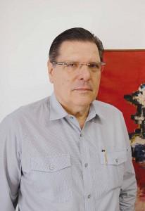 Química e Derivados, Nicodemo Petroni, Diretor da Metachem Nutrientes, Nutrição Animal