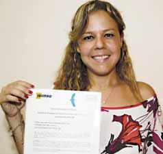 Química e Derivados, Leandra Pessoa Alves, Gerente de Meio Ambiente, Segurança e Qualidade da Concórdia Transportes Rodoviários , Transporte
