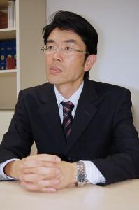 Química e Derivados, Naoya Yamato, Gerente do departamento de especialidades químicas da divisão amino science da Ajinomoto, Tensoativos