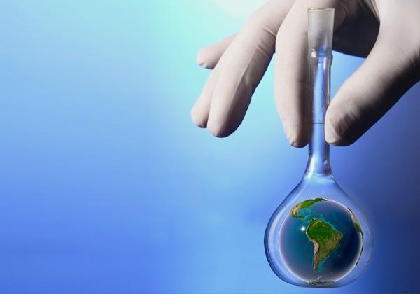 Química e Derivados, Químico Brasileiro