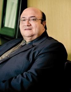 Química e Derivados, Filtros, Alfredo Luz, Gerente de Marketing do grupo Filtração da Eaton