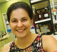 Química e Derivados, Alessandra Loureiro, Supervisora do laboratório de pesquisa e desenvolvimento, Cosméticos - Produtos infantis requerem testes e ingredientes especiais