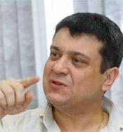 Química e Derivados, José Aguiar Jr., superintendente da Kurita, Clarificação da Aguá - Mananciais poluídos e uso racional incentivam melhorias tecnológicas