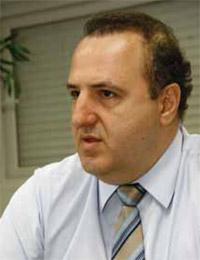 Química e Derivados, Heber Spina Borlenghi, diretor da Cesari, Logística - Indústria química divide atividades logísticas com operador qualificado