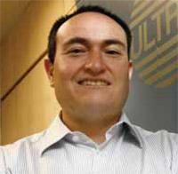 Química e Derivados, Ricardo Marcos Garvizu Flores, diretor de desenvolvimento e projetos, Logística - Indústria química divide atividades logísticas com operador qualificado
