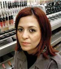 Química e Derivados, Isabella Souza Borges, gerente de desenvolvimento de maquiagem da Contém 1g,  Cosméticos - Ativos funcionais ajudam maquiagens a proporcionar mais beleza e saúde