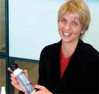 Química e Derivados, Patrícia Cavalheri, gerente de marketing regional de Personal Care Ingredients da Basf,  Cosméticos - Ativos funcionais ajudam maquiagens a proporcionar mais beleza e saúde