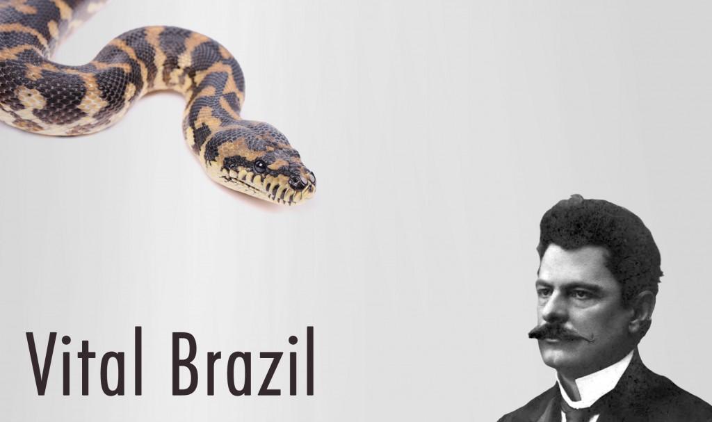 Vital Brazil - Instituto Butatan