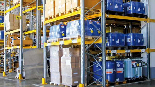 Química e Derivados, Distribuição - Setor demonstra alta capacidade de adaptação e consegue ampliar vendas