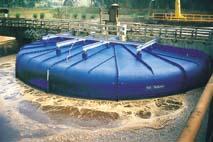 Química e Derivados, sistema protetor de aeração, a tecnologia está em teste na Revap-Petrobrás