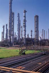 Química e Derivados, Setor petroquímico costuma contratar cobertura ampla