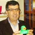 Entrevista: Novo perfil ressalta as especialidades químicas