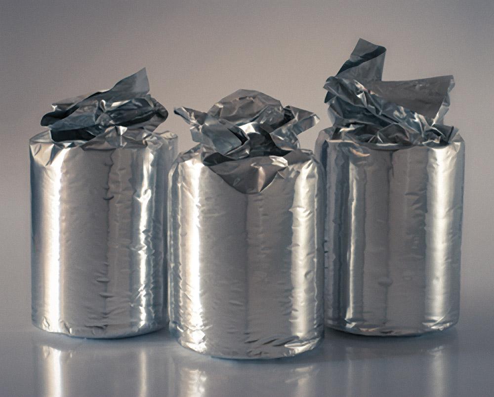 Química e Derivados, Embalagens do PUR: investimento de R$ 2 milhões