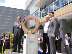 Química e Derivados, Instrumentação: Endress+Hauser inaugura fábrica no BR