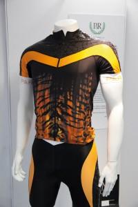 Química e Derivados, Tecidos inteligentes oferecem vantagens para roupa esportiva