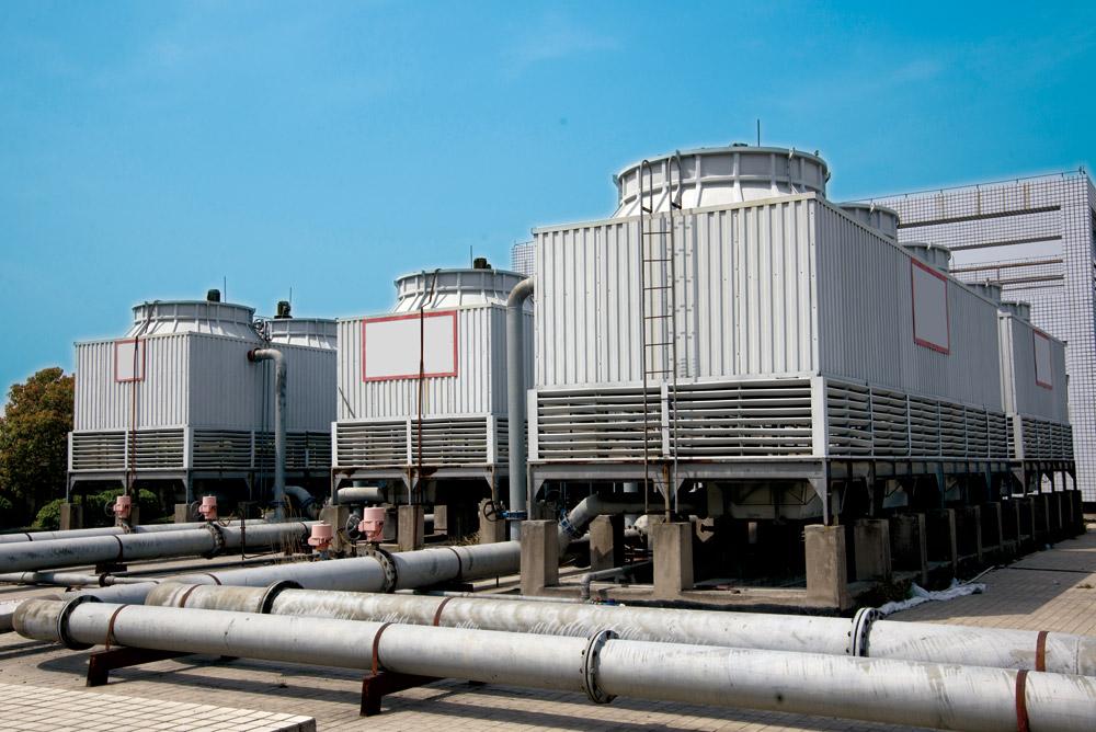 Química e Derivados,Torres de resfriamento: Fabricantes se preparam para atender nova onda de pedidos