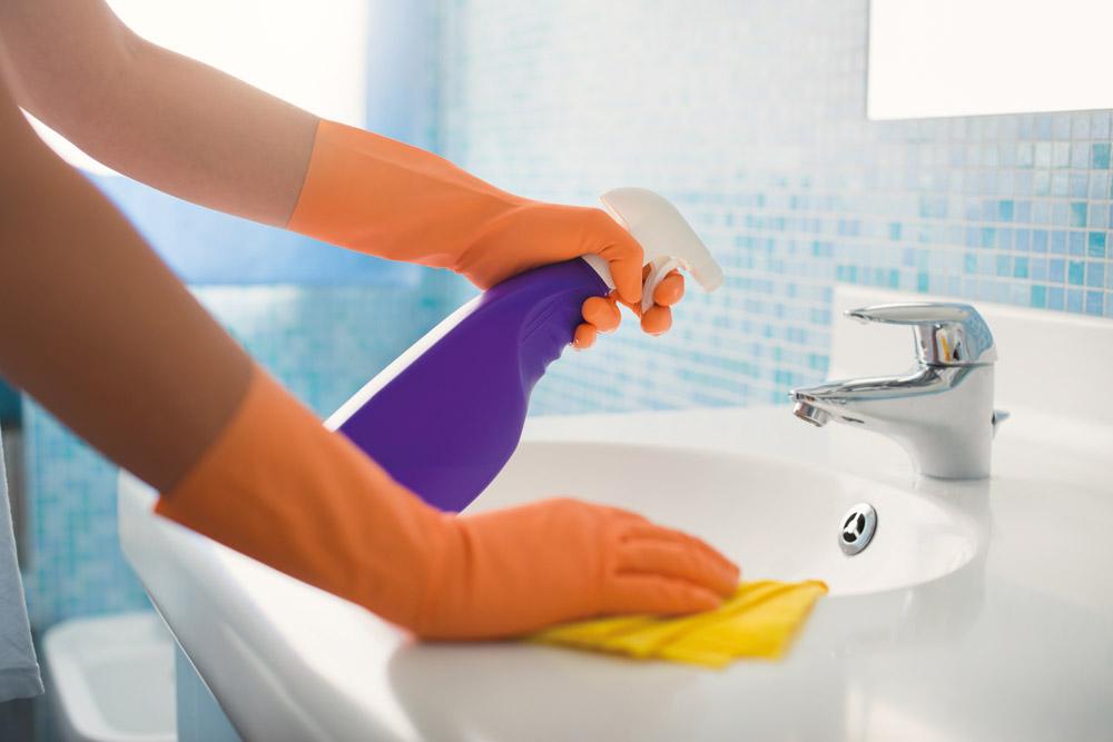 Química e Derivados, Biocidas: Insumos conservam produtos de limpeza e garantem sua eficácia