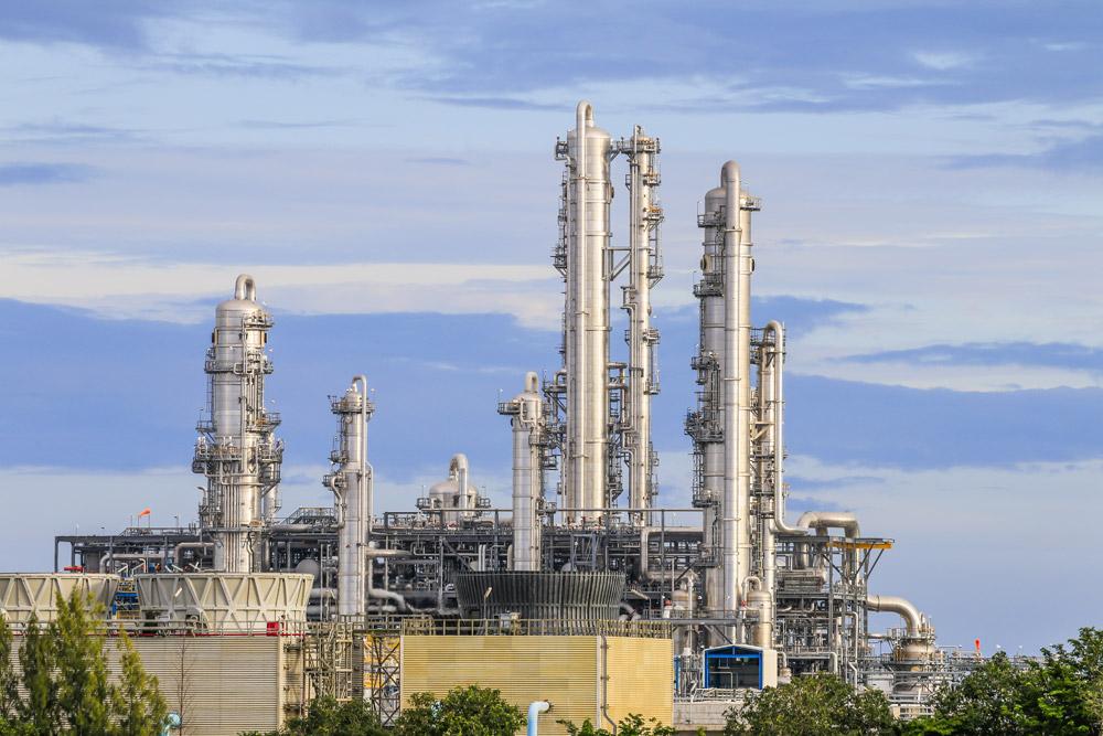 Resultado de imagem para Setor químico aguarda política do gás