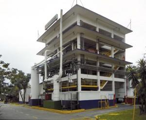 Química e Derivados, Unidade fabril de São Gonçalo-RJ atende a norma ISO 9001