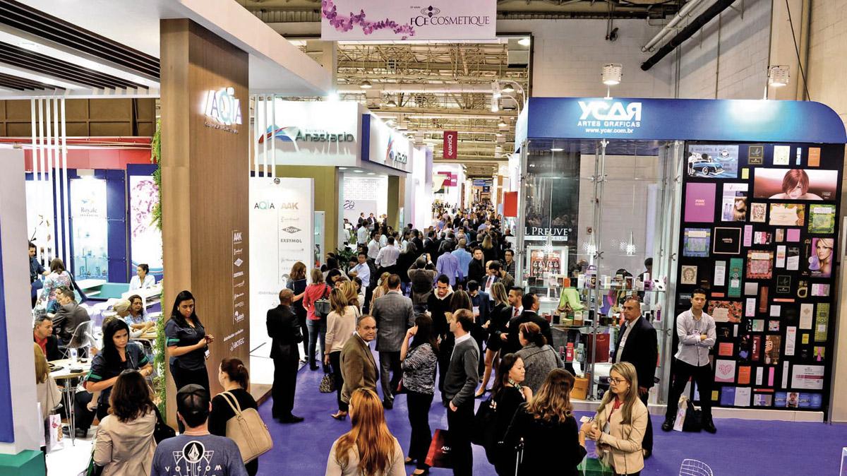 Química e Derivados, FCE Cosmetique/FCE Pharma: Indústrias investem na otimização de processos e para reduzir custos