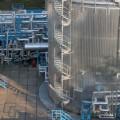 Calor: Eastman volta a produzir fluido térmico no país