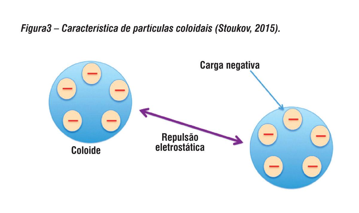 Química e Derivados, Floculação: Poliacrilamidas aceleram remoção de sólidos suspensos dos efluentes tratados