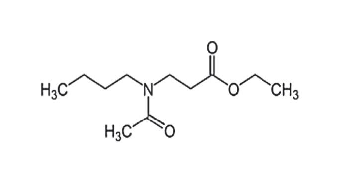 Química e Derivados, ABC - Ativos repelentes de insetos
