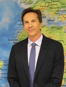 Química e Derivados, Krueder planeja ampliação dos negócios na América Latina