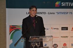 Química e Derivados, Sitivesp entrega prêmio fornecedor do ano e celebra 75 anos