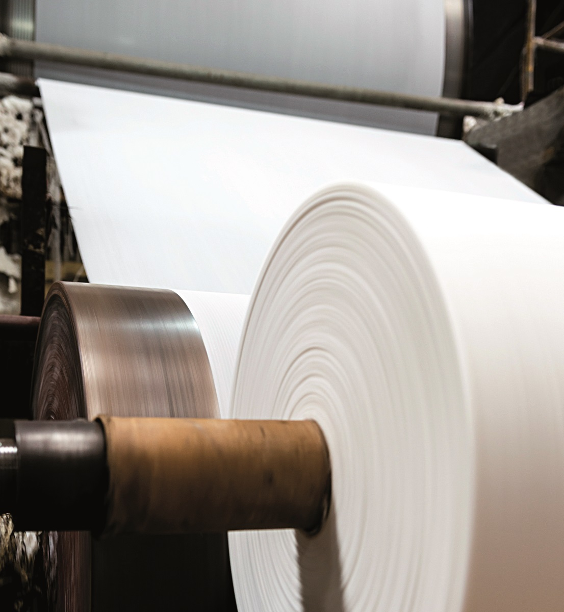Química e Derivados, Celulose & Papel: Competitividade setorial pede reforço ao desenvolvimento de tecnologias inovadoras