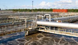 Química e Derivados, Água: Suez prepara compra da GE Water